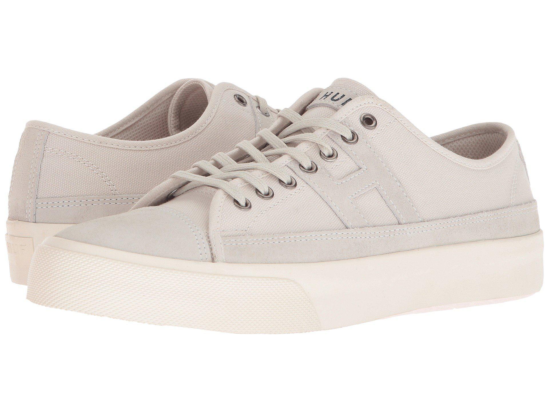 36e16101496d9 huf-NaturalWhite-Hupper-2-Lo-blackblackwhite-Mens-Skate-Shoes.jpeg