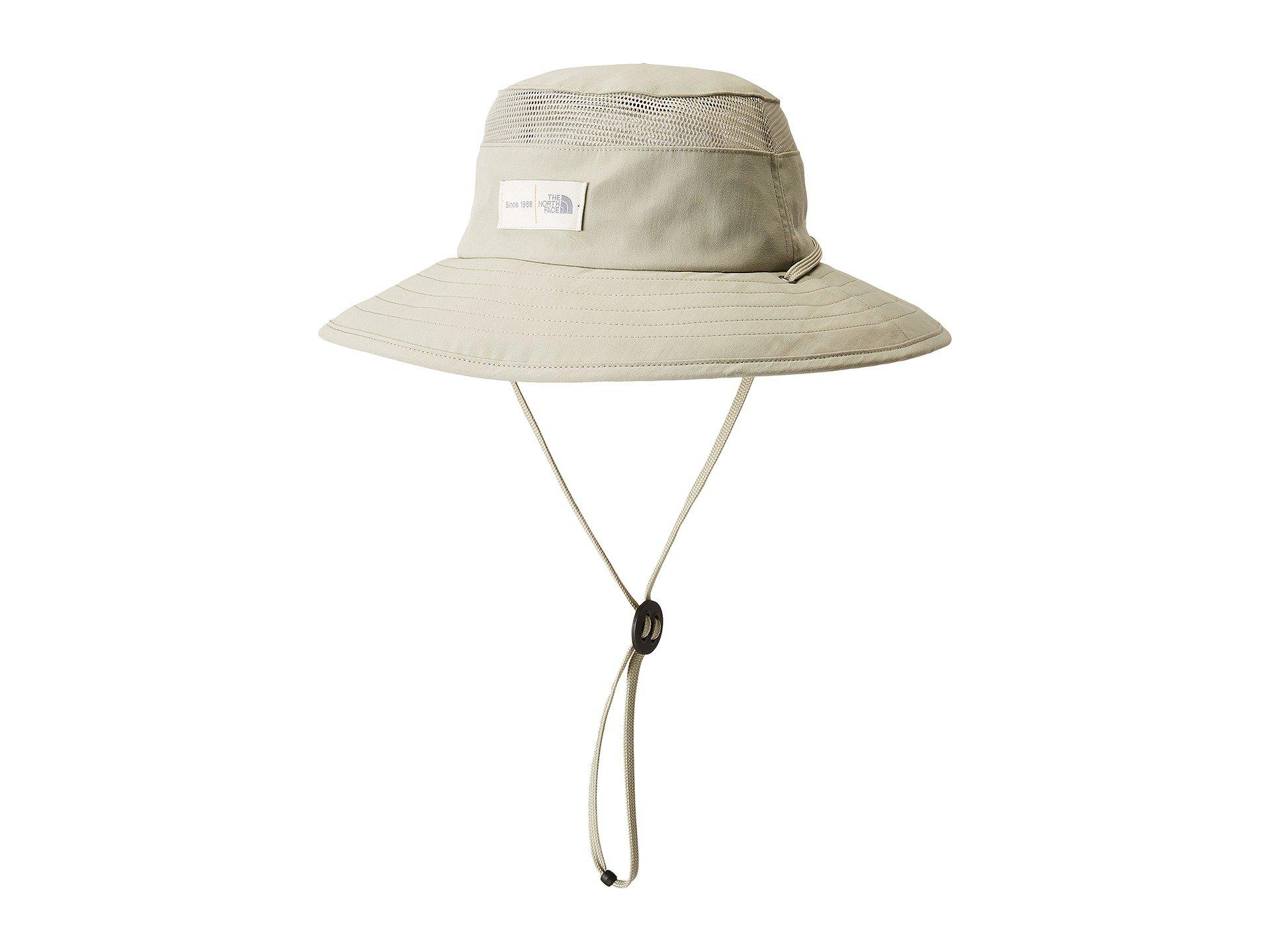 b860a7fd The North Face Nicasio Brimmer (four Leaf Clover) Caps - Lyst
