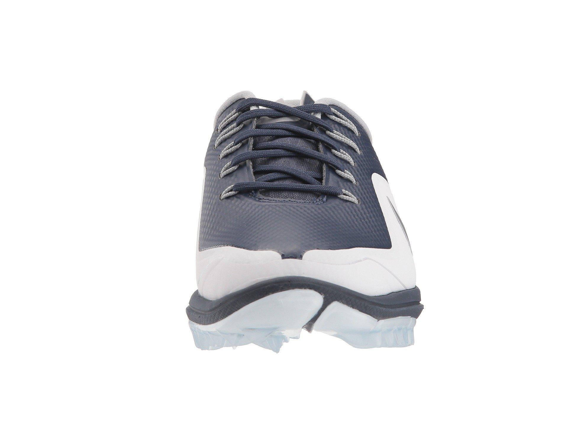 cd248190b73e Nike - Lunar Control Vapor 2 (thunder Blue reflective Silver white pure.  View fullscreen