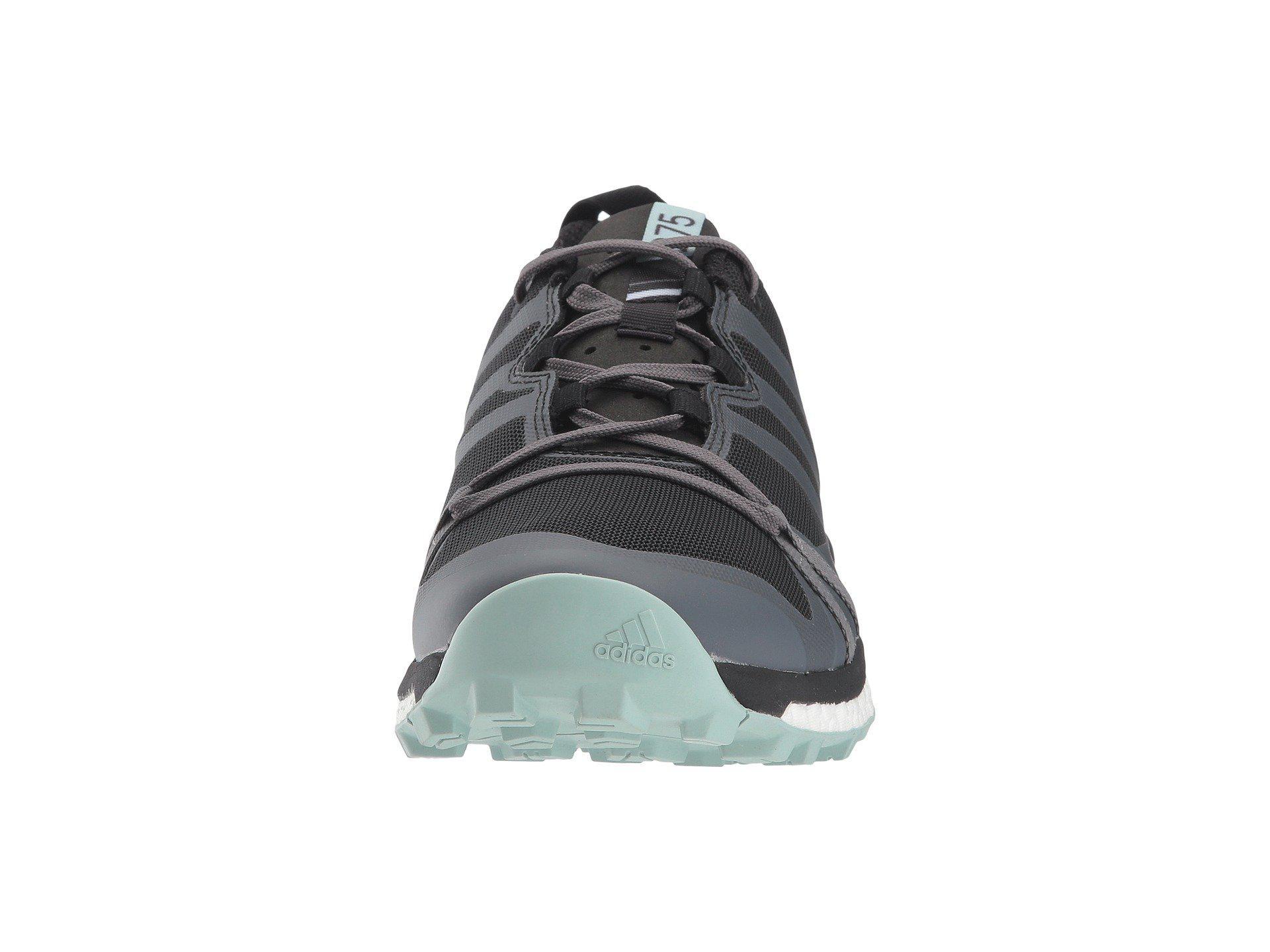 the best attitude a95ad c7bdd Adidas Originals - Terrex Agravic (blackgrey Threeash Green) Womens  Shoes. View fullscreen