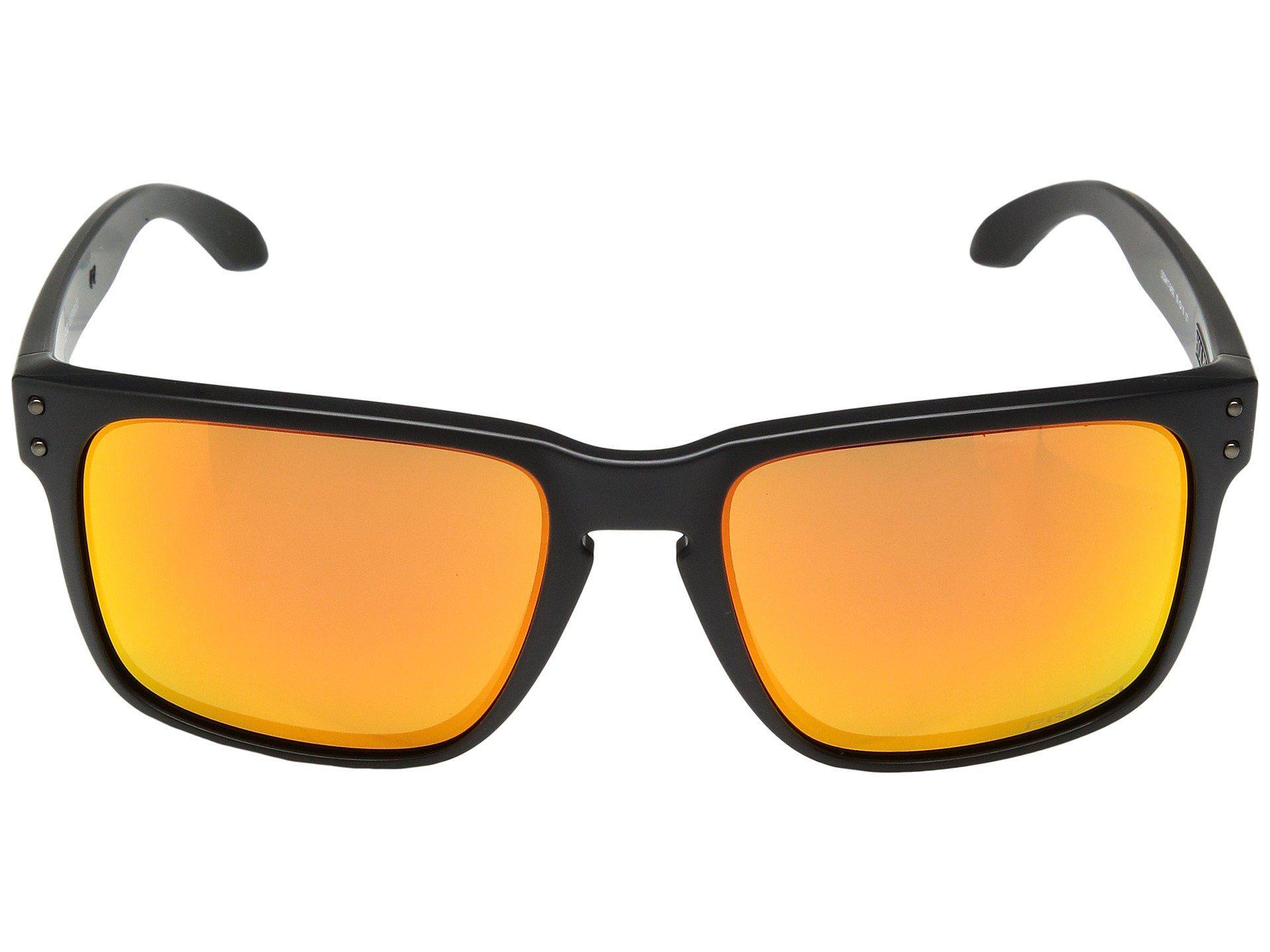 9ba86bdf367 Oakley - Holbrook Xl (matte Black W  Warm Grey) Athletic Performance Sport  Sunglasses. View fullscreen