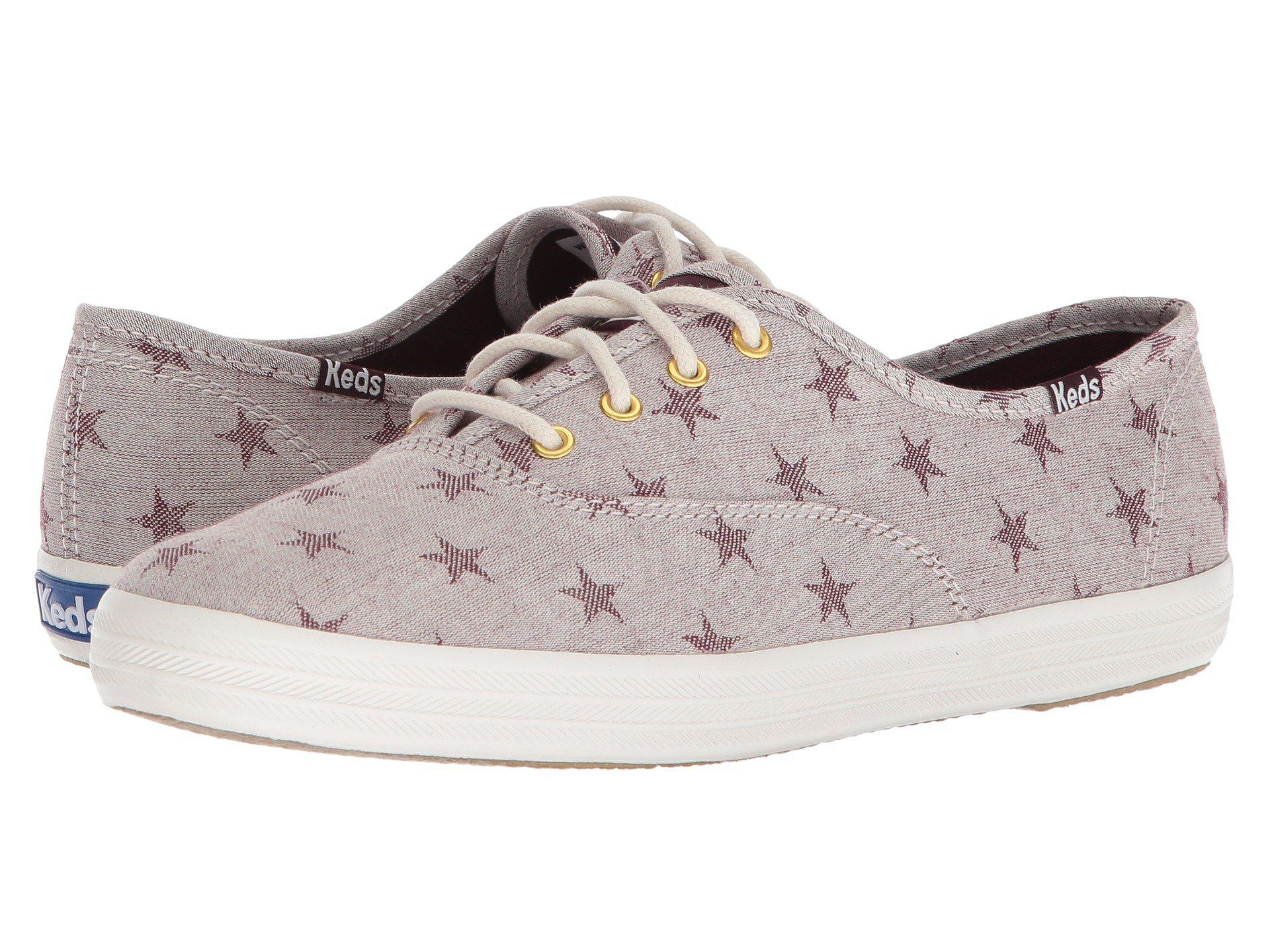 Champion Star Chambray Keds j53u7eM
