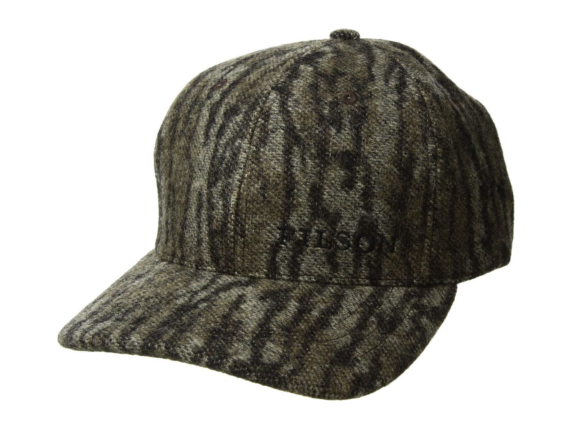 7d1cee214a0 Lyst filson wool logger cap bottom land caps for men jpg 1920x1440 Filson  wool cap