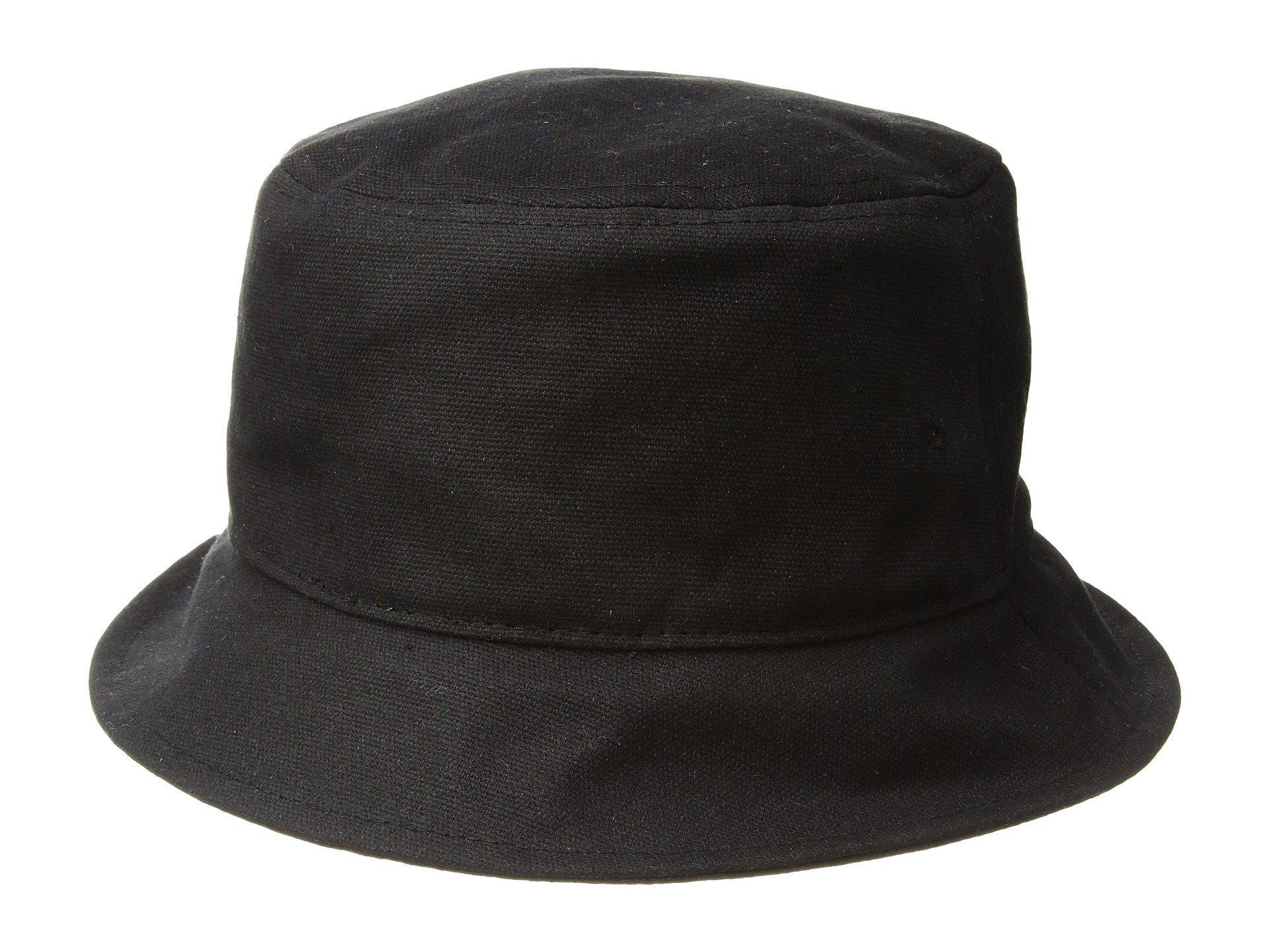 09b6f32757e Lyst - Rag   Bone Ellis Bucket Hat (black) Caps in Black - Save 10%