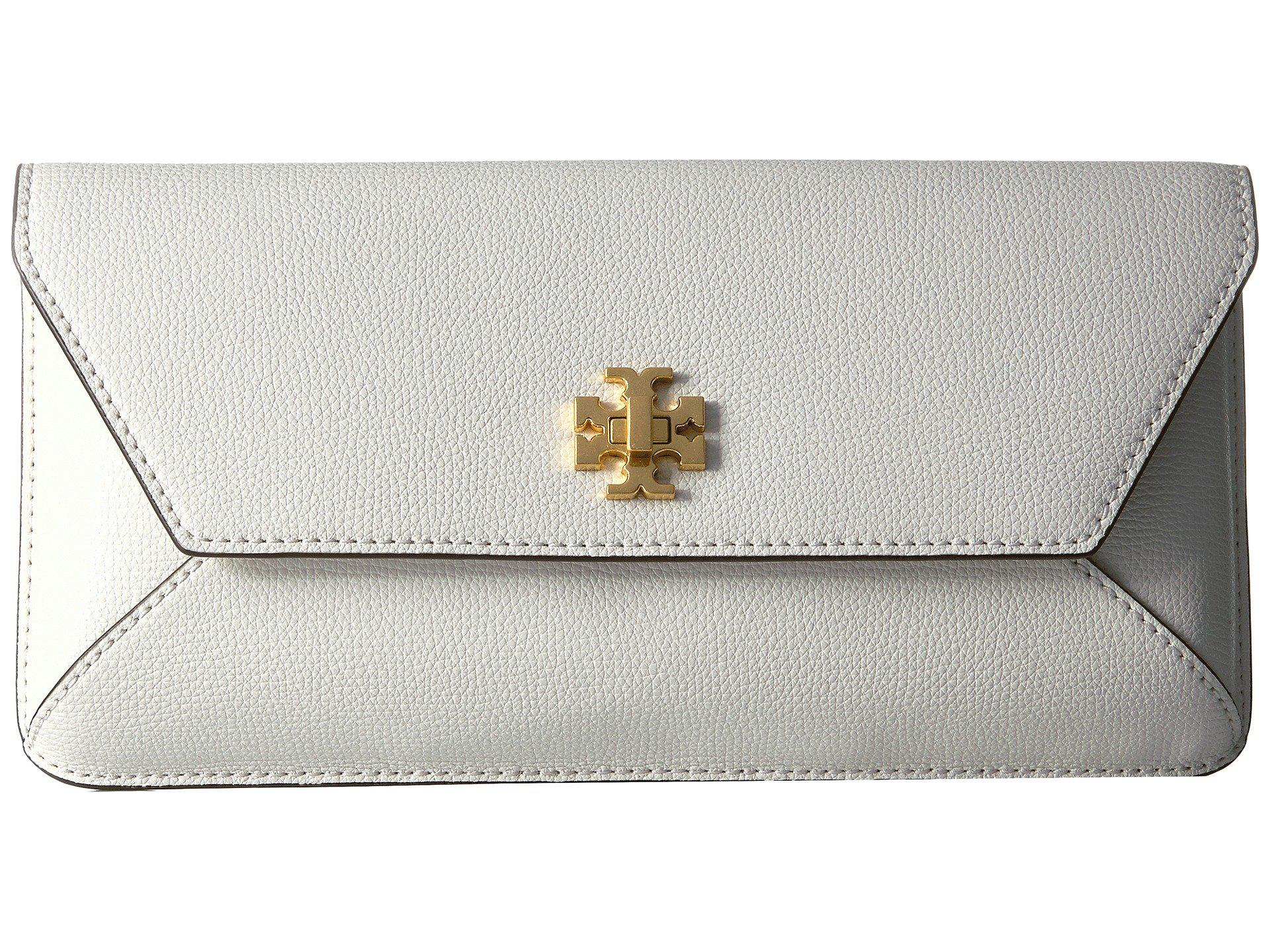 7dd5754c562 Tory Burch. Women s Kira Envelope Clutch (black) Clutch Handbags