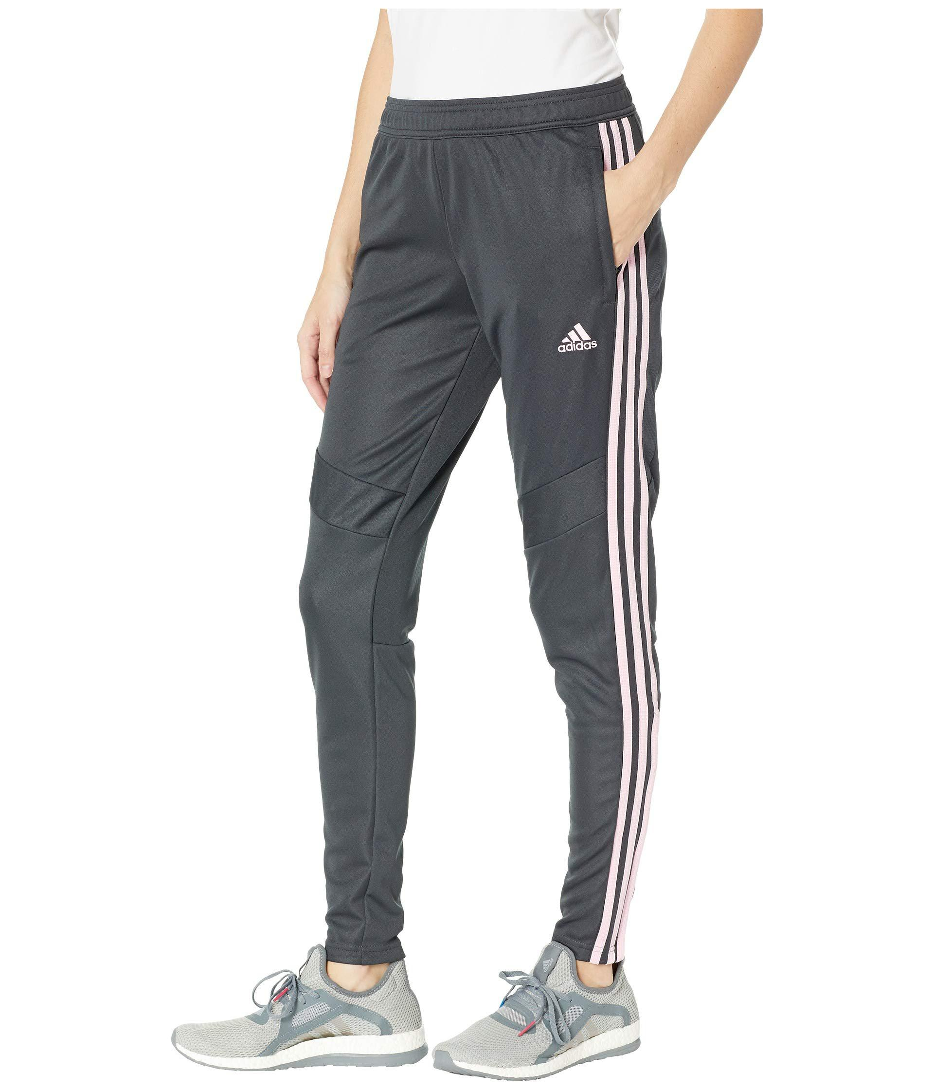 1499c5c13 adidas Tiro  19 Pants (legend Ink clear Mint) Women s Casual Pants in Gray  - Lyst