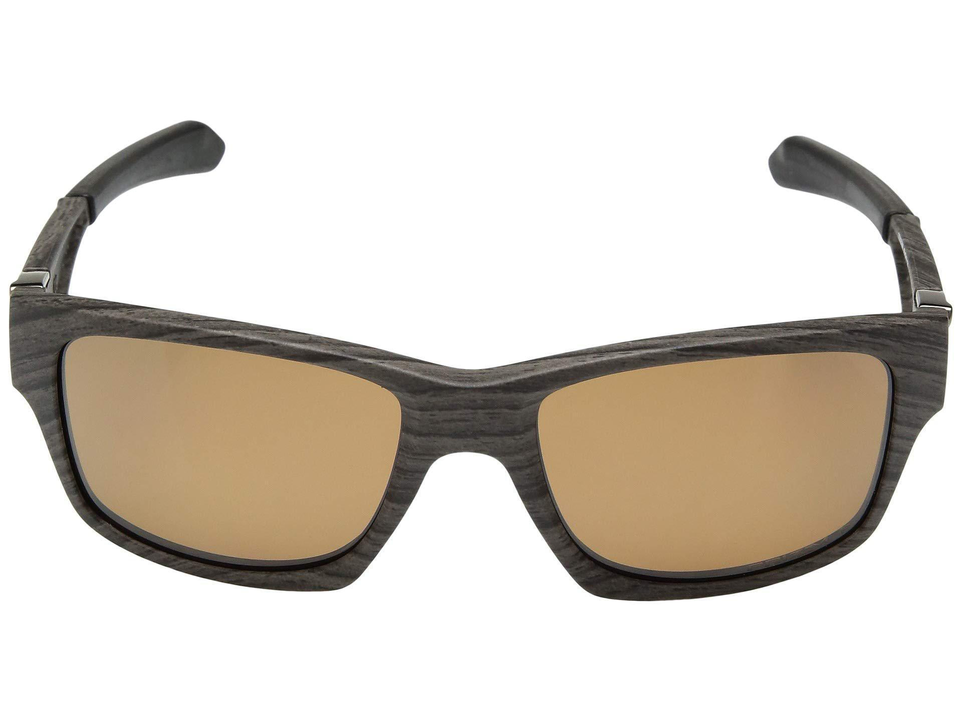 37368c6c41 Oakley - Black Jupiter Squared (woodgrain W  Prizm Tungsten Polarized)  Athletic Performance Sport. View fullscreen