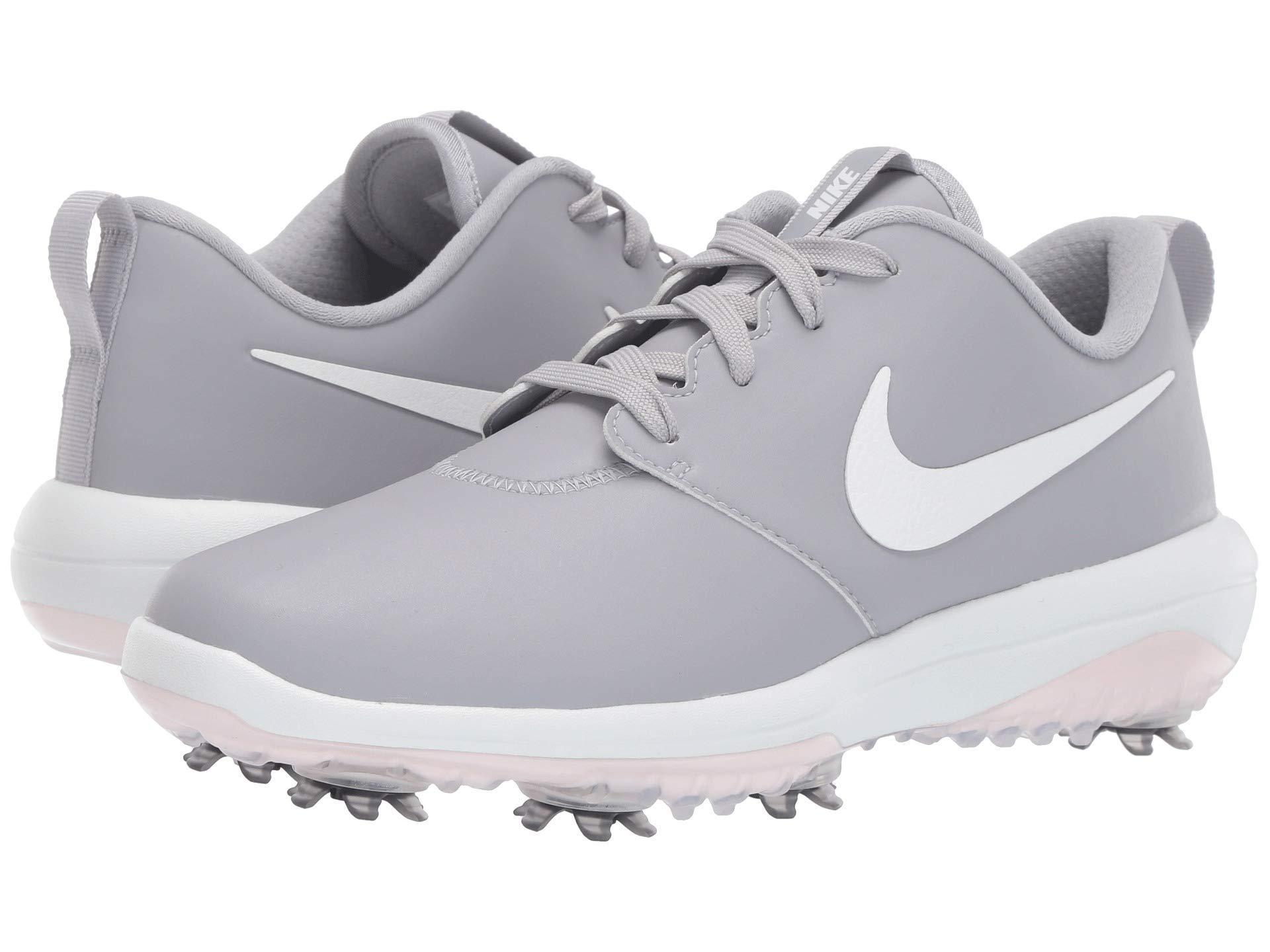 eb8253cceb37 Nike - Gray Roshe G Tour Waterproof Golf Shoe - Lyst. View fullscreen