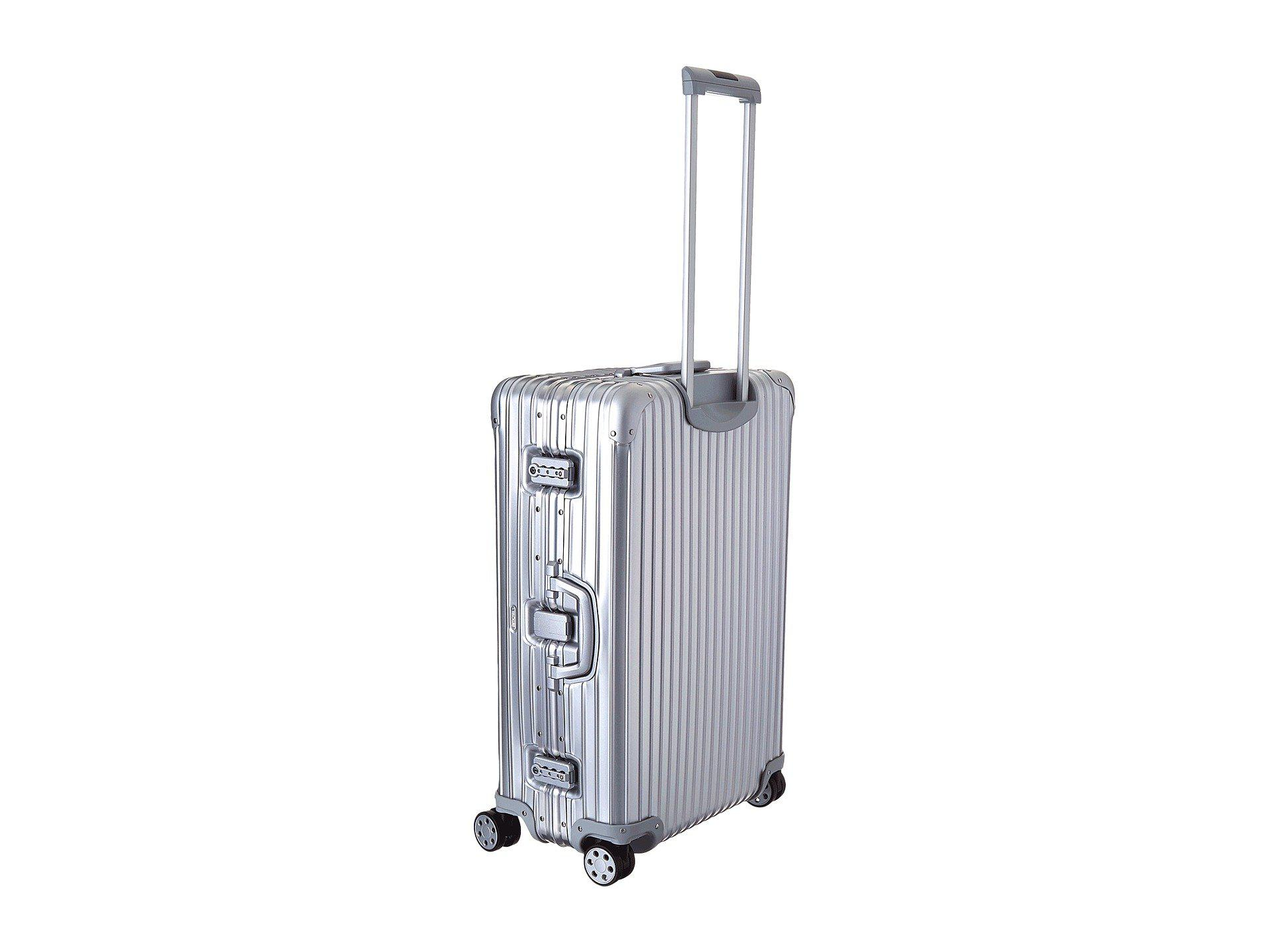 rimowa rim cabins multiwheel shopleatherworld cabin topas products