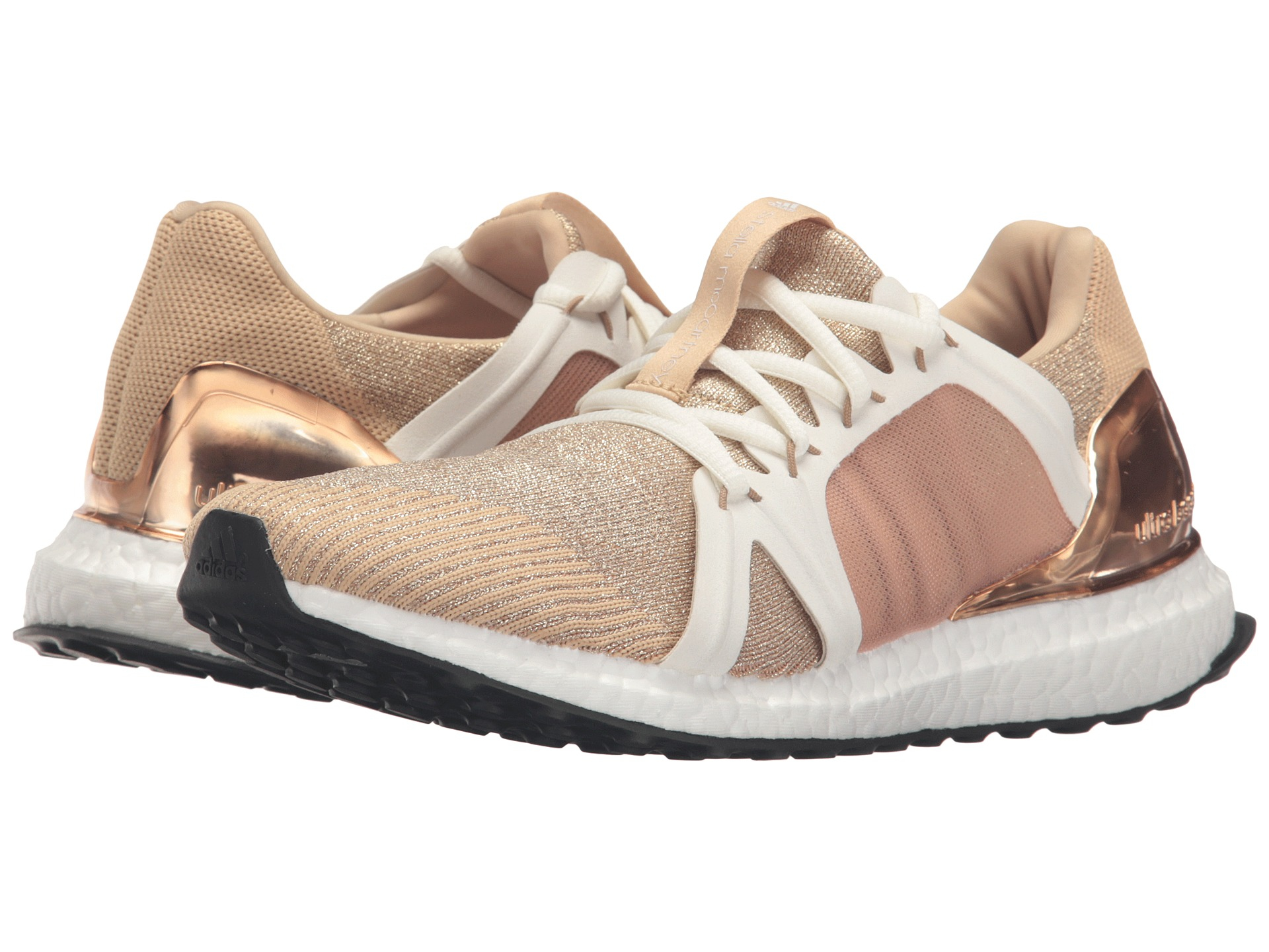 19acdad6e2c ... coupon code lyst adidas by stella mccartney ultra boost in white 3a324  bab4a ...