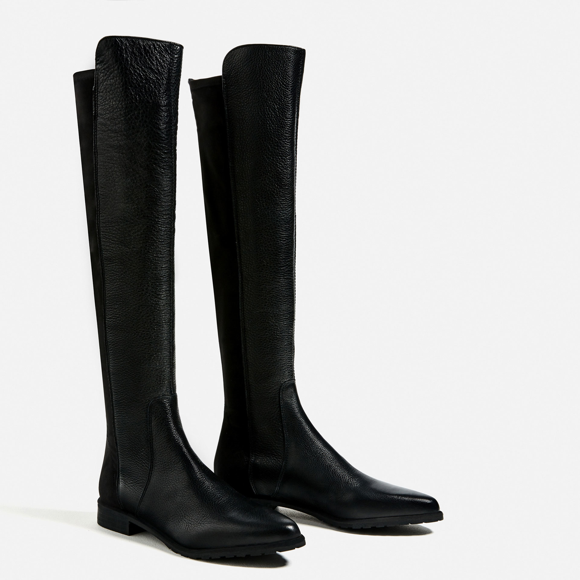 Lastest Multicolour ZARA Boots  Vestiaire Collective