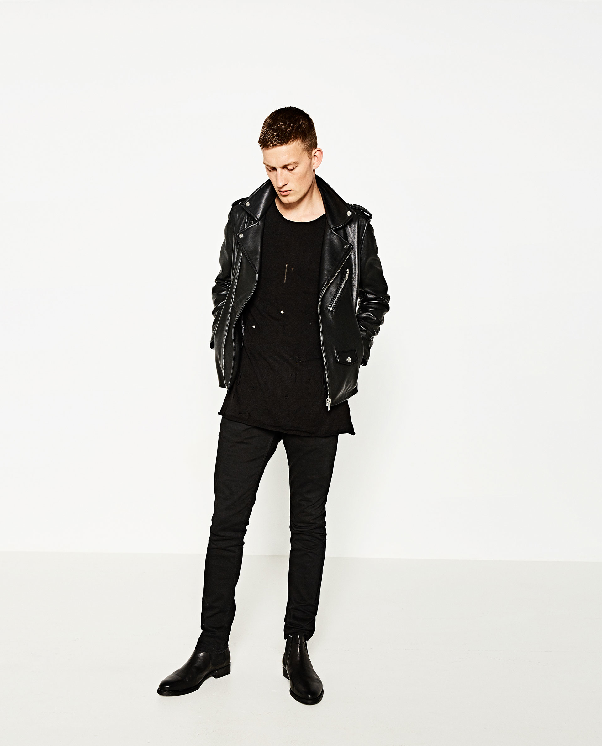 Zara is an international name in chic clothing for men, women, and children. Based in Spain, the retailer has 75 locations in the United States.