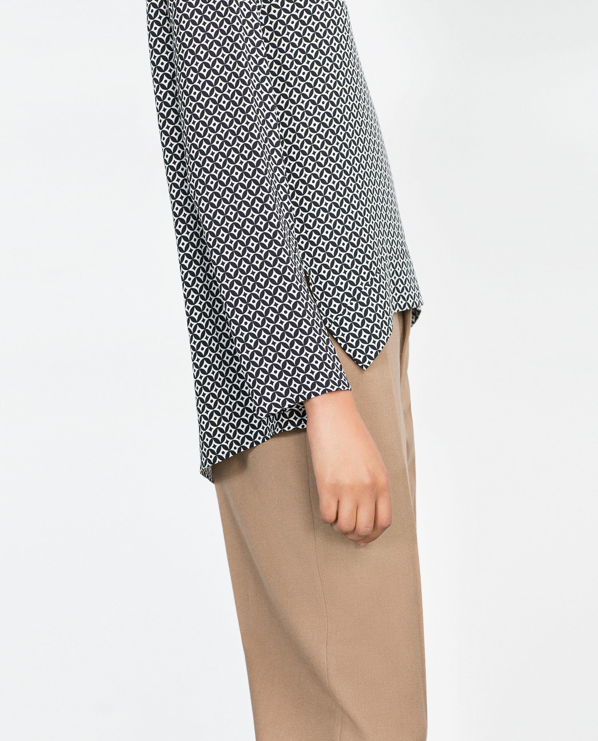 Zara Womens Blouses 66